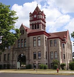 Historic Courthouse